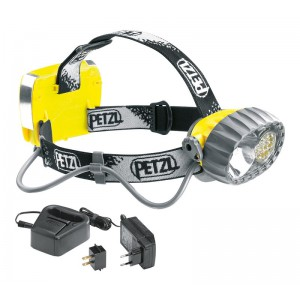 PETZL DUO LED 14 ACCU (Specialized) fejlámpa
