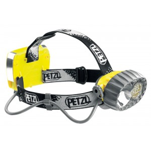 PETZL DUO LED 14 (Specialized) fejlámpa