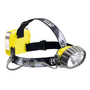 PETZL DUO LED 5 (Specialized) fejlámpa